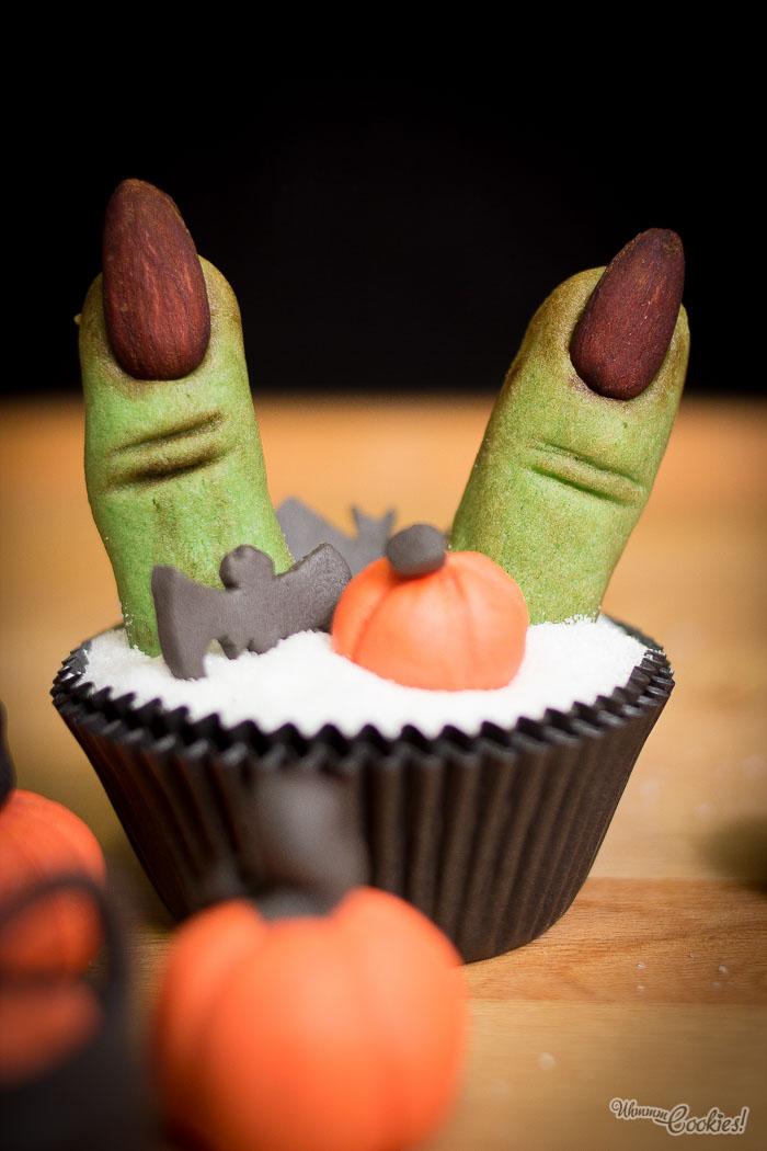 Terroríficamente deliciosos.