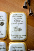 MR.WONDERFUL COOKIES! «LEE LOS MAILS DE MAMÁ»