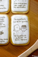 MR.WONDERFUL COOKIES! «LO IMPORTANTE NO ES SER IGUALES...»