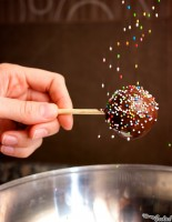 "EL ""MAKING OF"" DE UN CAKEPOP"