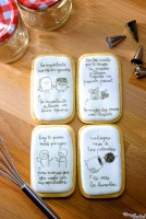 MR.WONDERFUL COOKIES SET!