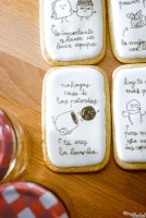 MR.WONDERFUL COOKIES! «NO HAGAS CASO DE LOS PETARDOS...»