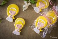 Las galletas de comunión para los niños grandes que harían babear a Amy Winehouse